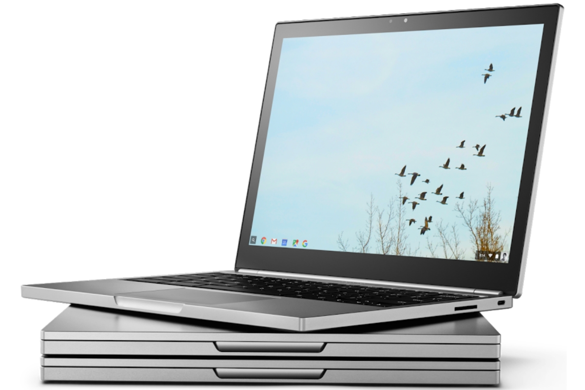 5 things I want - Chromebook Pixel 2017