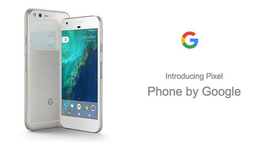 5 things I want – Google Pixel 2