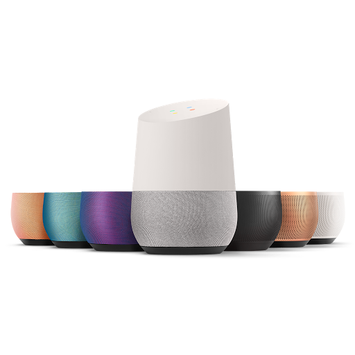 Get a free Chromecast, when you purchase a Google Home