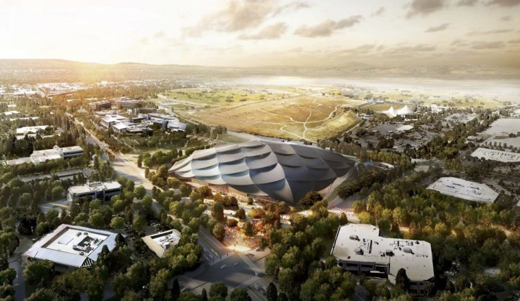charleston-east-would-be-located-near-the-googleplex-googles-famed-headquarters-in-mountain-view-california