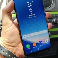 New S8 Images leaked - Just about everything is now known