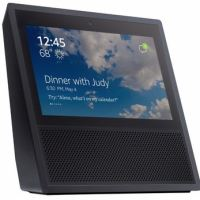 Amazons new Echo Show